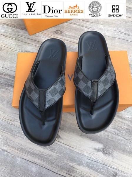 Vvtisks6 Продажа Black Вьетнамки 207502 Гуань мужчины платье обувь Сапоги Мокасины Drivers Пряжки Кроссовки Сандалии