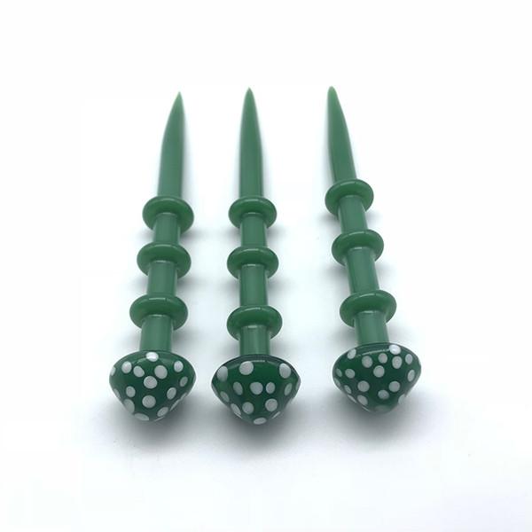 Yeşil Mantar Dabber