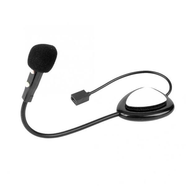 Taşınabilir Bluetooth Kablosuz Motosiklet Motosiklet Kask Kulaklık motosiklet parçaları accesorios moto