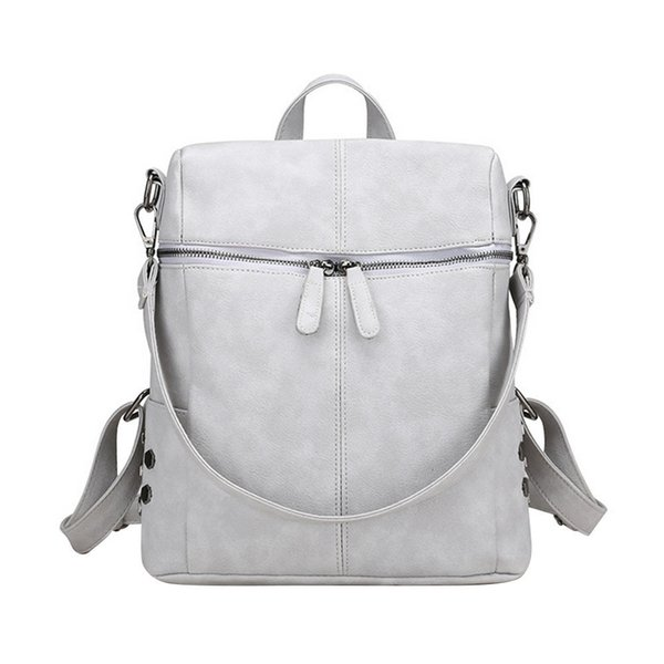 Tasarım Sırt Çantası Kadın 1pc Kişilik Omuz Omuz Çantası Okul Çantaları Sırt çantası için kızlar 7.Sep.25 Etrafına Sarılan