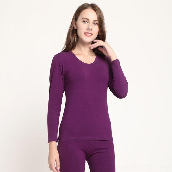 Женщина-фиолетовый