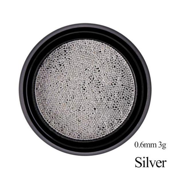 0.6mm Silver