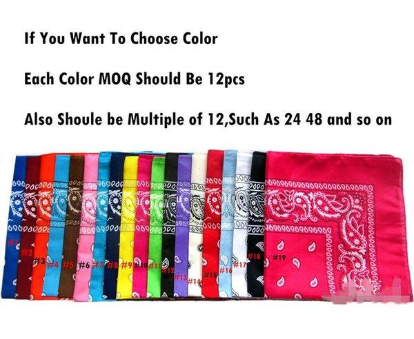 19 Colors,Pls Remark