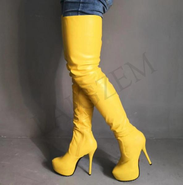 LGZ227 Yellow
