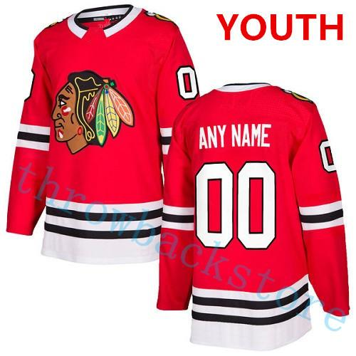 Youth red(S-XXL)