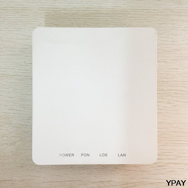 Onu Gpon Hua Wei Ont FTTH Fiberhome Onu Modem Hg8310m 1GE GPON ONT With  English Version Fiber Optic Broadband Networking Tools From Lightsnowy,