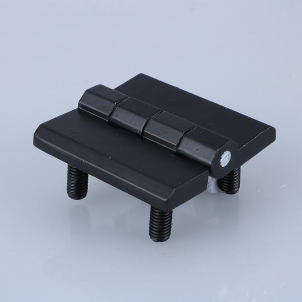best selling 50*50mm door hinge electric box Switchgear box control distribution cabinet network cabinet door hinge repair hardware