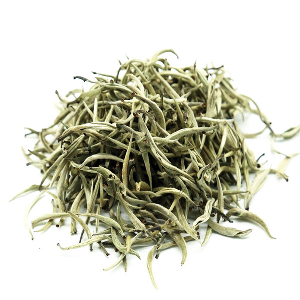 top popular Hot Selling 100 g 2018 Year New Age Organic Best White Tea Price Silver Needle White Tea 2019