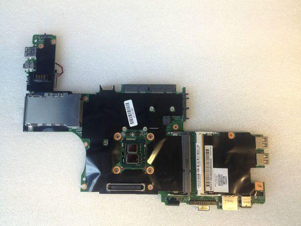 631073-001 carte pour carte mère d'ordinateur portable HP 2740P avec la livraison gratuite de processeur Intel I5-560M