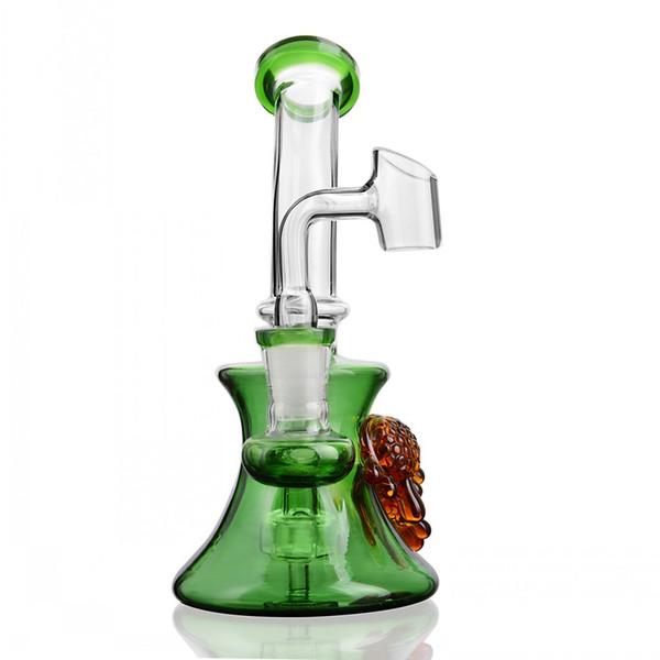 verde con banger