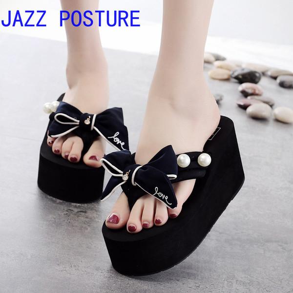 Verkaufen Sie gut Hohe (5 cm 8 cm) die Sandale Mode Frauen