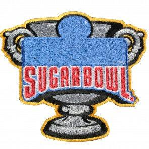 Sugar Bowl patch