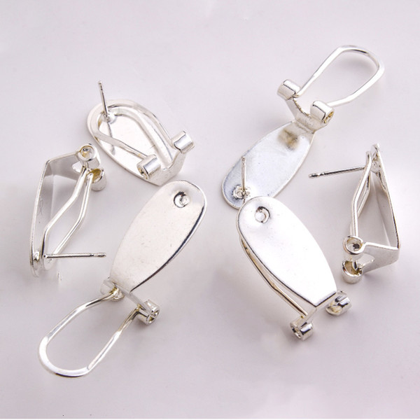 Taidian Silver Fingernail Earring Post For Native Women Beadswork Earring Jewelry Finding Making 50 Pieces/lot Jewelry Findings & Components Cheap Jewelry Findings & Components Taidian Silver Fingernail Earring Post.We offer the best wholesale price, quality guarantee, professional e-business service and fast shipping . You will be satisfied with the shopping experience in our store. Look for long term businss with you.
