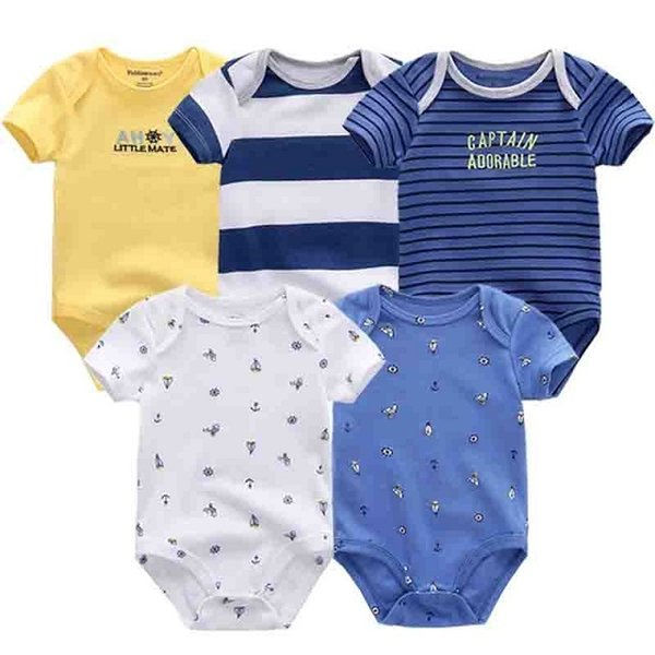 Baby Boy Rompers 068
