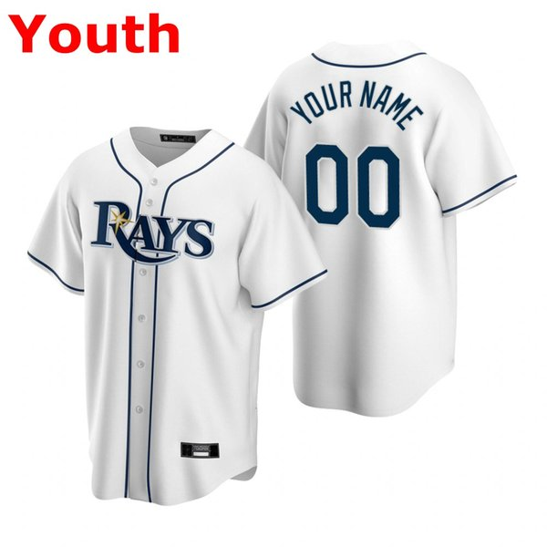 Youth 2020 Cool Base White