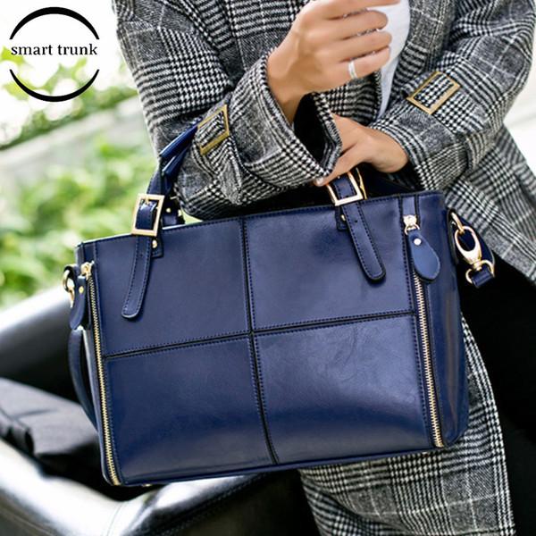 2019 nuove donne di moda borsa in ecopelle tote crossbody borsa tracolla borse a tracolla