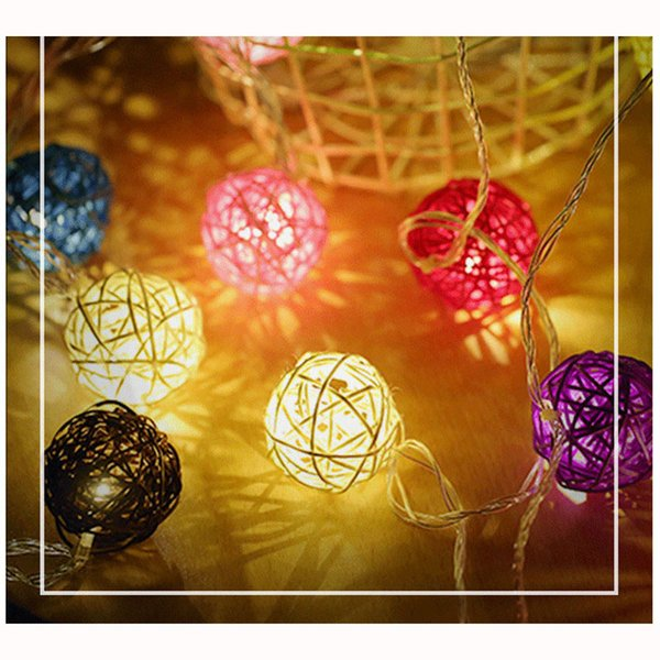 Fashion Hot Cane Lamp Light for Home Decor Christmas Birthday Party Accessories New Design Decorated Light with 7 Styles
