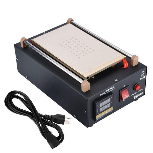 110 V 7 IN Lcd-bildschirm Vakuum Separator für Handy Split Screen Repair Machine US Plug Tool
