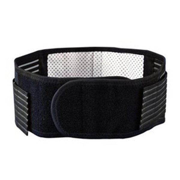 Magnetische Selbsterhitzung Lendenbereich hinten lässig lässig, Zuhause usw. Pad Belt Support Protector, Protector