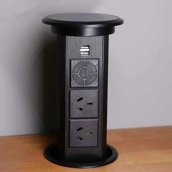 Accessoires pour meubles Haut de gamme pop-up power pop-up motorisé