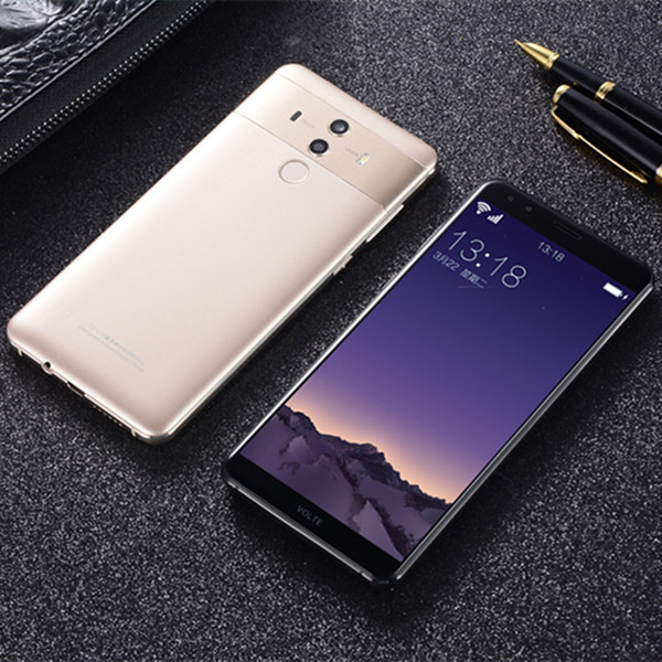 M16 New Pattern Low Price Mobile Phone 6.0 Inch Full Screen Eight Kernel Three Network Mobile Phone Low Price Customized Mobile Phone