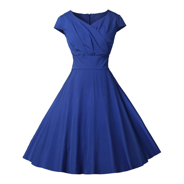 506 - Blue