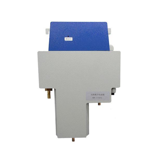 Sonda de electrodo de sensor de turbidez en tiempo real industrial Tipo de paso 4 ~ 20mA RS-485 MODBUS Salida impermeable