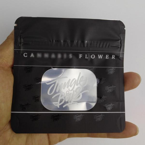 Cartuccia di Vape Imballaggio Imballo Sacchetto di odore Sacchetti di prova Biscotti Carrelli Vape Imballaggio Contrast Sacchetti a chiusura lampo Spedizione gratuita