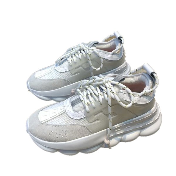 cfe89658 Diseñador de los hombres zapatos casuales zapatillas de deporte de moda más  nuevos de calidad superior