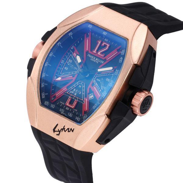 Relógios hombre 2019 marca dos homens de negócios novos esportes relógios de quartzo, pulseira de couro algarismos romanos dial relogio masculino 1