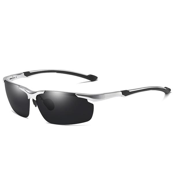 Men's Brand Designer Outdoor Sports Riding Sunglasses Sports Polarized Sunglasses Bike Racing Sports Sunglasses Women's Riding Glasses