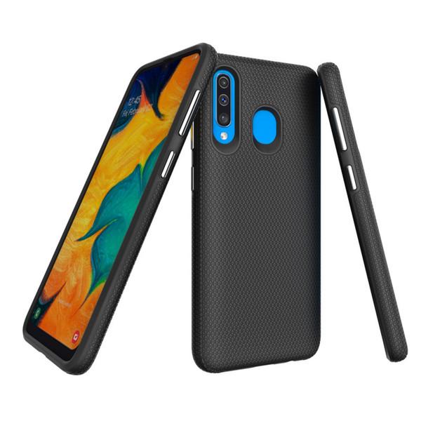 For Samsung Galaxy J7 2018 J3 2018 MetroPCS Galaxy J7 PRO J7MAX case Mobile accessories durable anti-shock rugged hybrid mobile phone case
