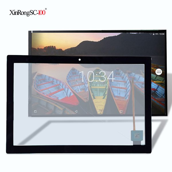 For Lenovo Tab4 Tab 4 TB-X304L TB-X304F TB-X304N TB-X304 X304F X304N LCD DIsplay Touch Screen Digitizer panel Tablet 10.1""
