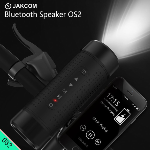 JAKCOM OS2 Outdoor Wireless Speaker Hot Sale in Other Cell Phone Parts as led tv battery for smart watch amazon