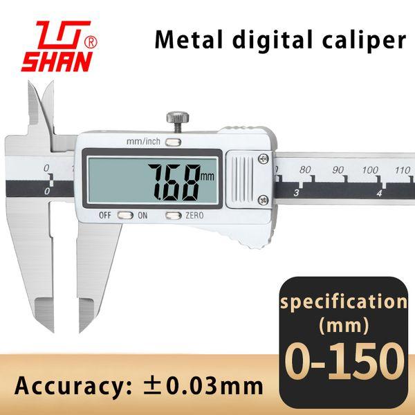 0-150mm Metall