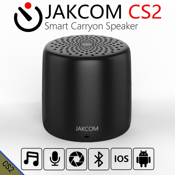 JAKCOM CS2 intelligente Carryon altoparlante di vendita calda in Microfoni come registratori Akai megafone