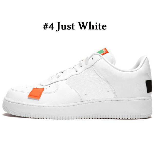A4 Just White