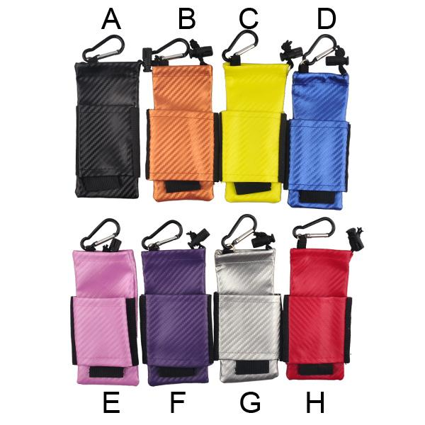 E-XY carry pouch bag, PU Leather ego bag , Carring pouch eGo Box Case, Pouch with Hook, for Mechanical Mod