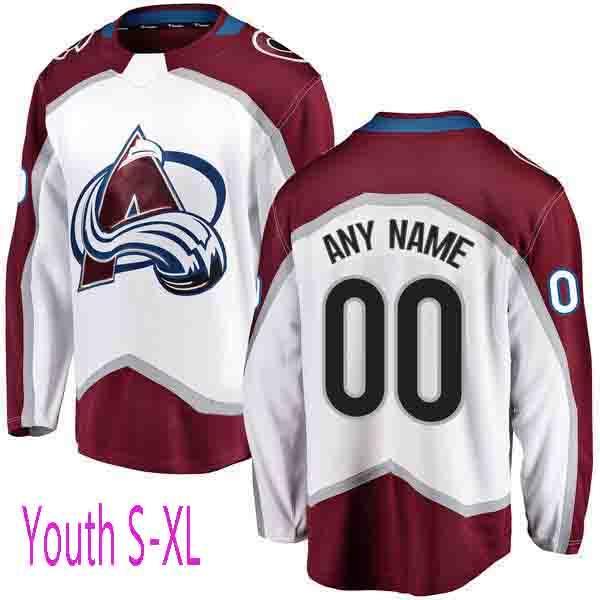 молодежи беловатый S-XL