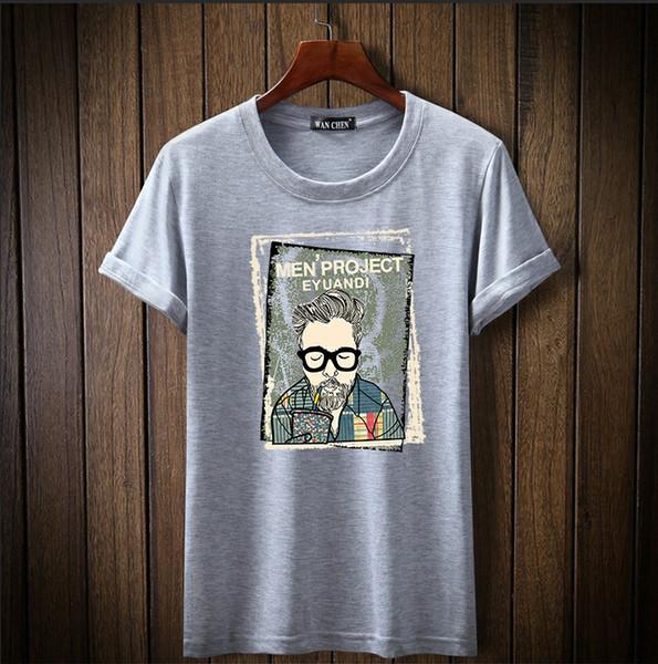 New Balr Designer T Shirt Hip Hop Mens Designer Magliette Fashion Brand Mens Womens Manica corta T-Shirt di grandi dimensioni KLLT1903191051