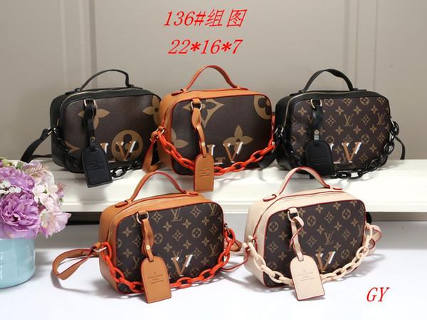 2019 GY MK136# Best Price High Quality Handbag Tote Shoulder