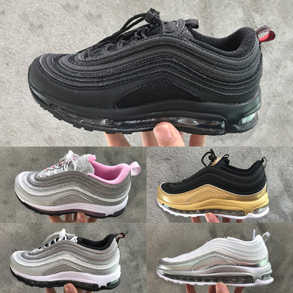 chaussures nike 97 enfants