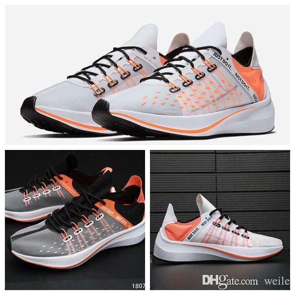 EXP-X14 WMNS Voar SP Elite Low Running Shoes Para Homens Mulheres Rua Ao Ar Livre Sapatos Casuais Sapatilhas Sapatilhas de jogging Tamanho 36-45