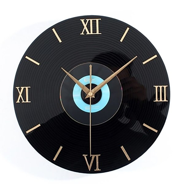 Acrylic Creative Large Modern Design Wall Clocks Wall Watch Mechanism Home Decor Kitchen Clock Relogio Parede Secret Stash ZB272