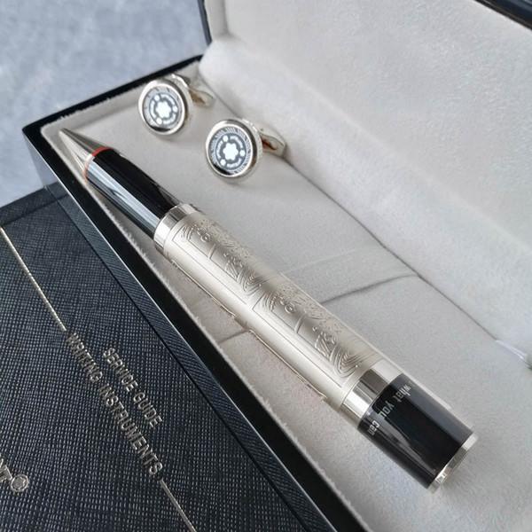 7 Kalem ve Kol Düğmeleri
