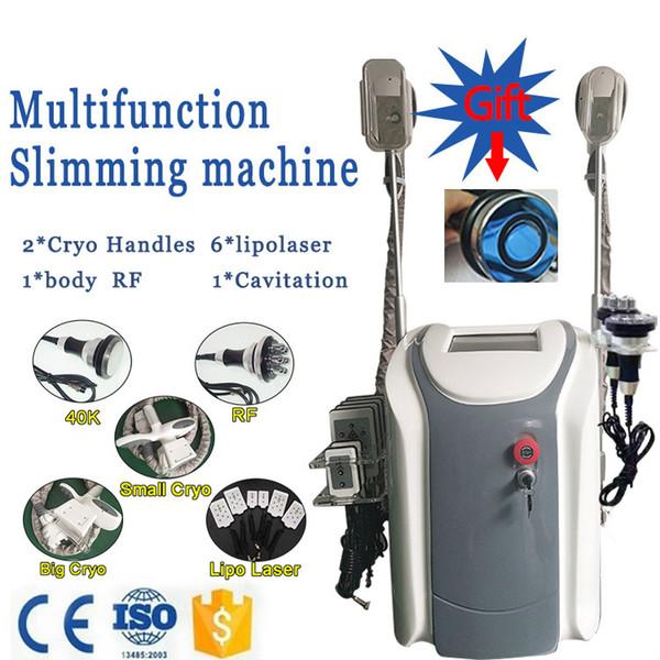 Портативная машина для замораживания жира zeltiq криолиполиз криотерапия для похудения кавитация рф машина для снижения жира липо-лазерная машина