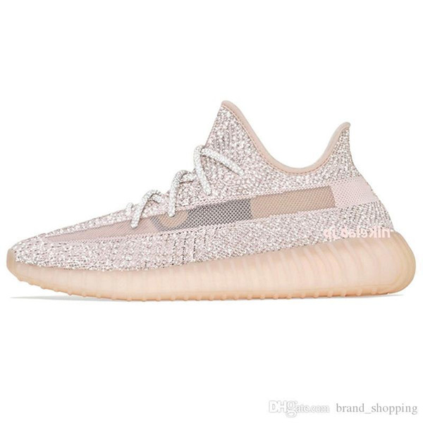 #32 Synth Reflective 36-48