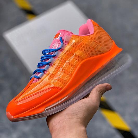 Mens Por Kamika 720S Capacitadores Para Las Zapatillas De Deporte De Deportes Masculino Hombres Del Hombre De Las Zapatillas De Running Para Mujer Del