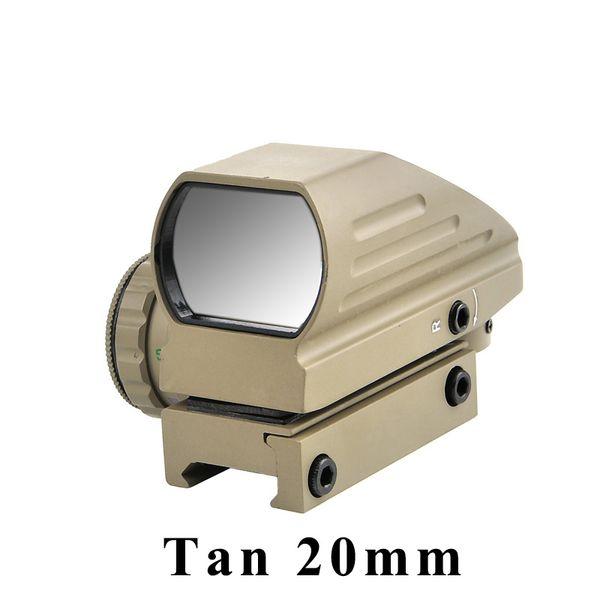 tan 20mm