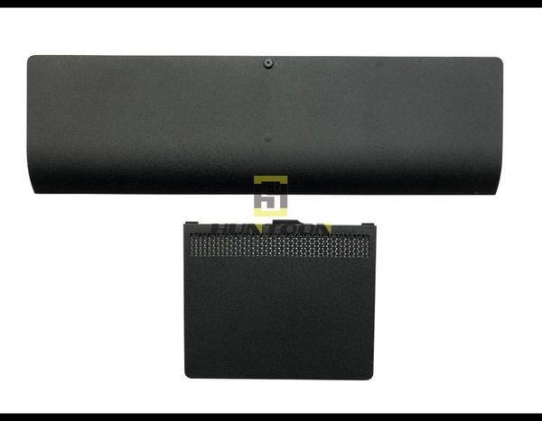 Genuino para Probook 450455 G2 HDD Cubierta de memoria Puerta AP15A000600 Cubierta inalámbrica CPU Tornillos de puerta AP15A000700 Alta calidad